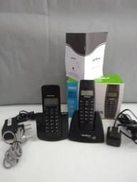 Telefones sem fio conservadíssimo