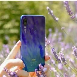 Xiaomi Redmi Not 7 32Gb-Novos Versão Global- A pronta entrega