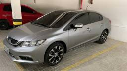 Vendo Civic LXR 15/16, 1o dono, 54440km - 2015