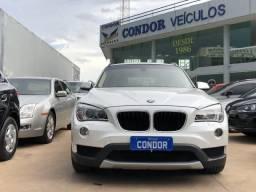 BMW X1 SDRIVE 18I 2.0 16V 4X2 AUT - 2014
