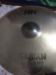Ride Sabian HH raw Bell dry
