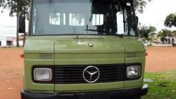Mercedes bens 608 ano 86 - 1986
