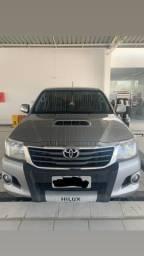 Hilux SR 2015 Diesel - 2015