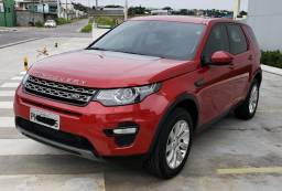 Land Rover Discovery SPORT SE 2016 - 2015
