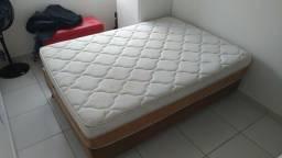 Vendo cama de casal padrão