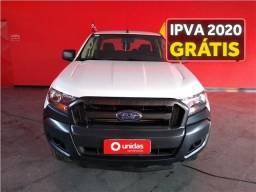 Ford Ranger 2.2 xl 4x4 cd 16v diesel 4p manual - 2019