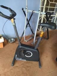 Bicicleta erguiometrica