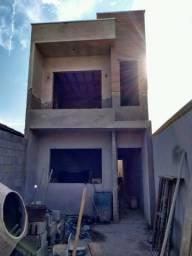 Construções desde a fundação ao acabamento