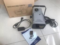 Vendo Máquina de Fumaça 800w com controle remoto