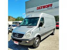 Mercedes-Benz Sprinter 515 2015 - 2015
