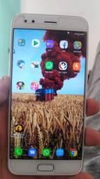 Vendo celular asus 64gb