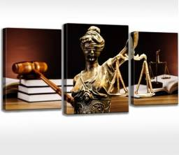 Tela Escritório Advocacia, Adv, Advogado, Advogada, Dama Justiça