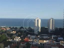 Apartamento à venda com 4 dormitórios em Barra da tijuca, Rio de janeiro cod:824538
