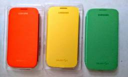 Capinhas originais Samsung