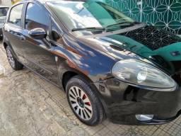 Vendo Fiat Punto 2008 todo revisado! f:e zap: * - 2008