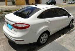 Fiesta sedan.ano-2016.1.6 automático - 2016