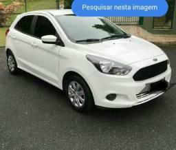 Ford ka 1.5 sel - 2015