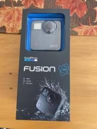 Câmera Digital GoPro Fusion 360°