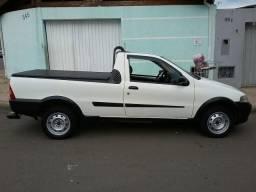 Strada Pickup - 2005