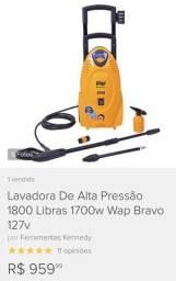 Wap Bravo 2550