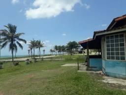 Pousada de frente pra praia - Barra de São João