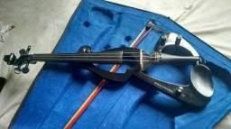 Violino, boquilha palhetas sax tenor