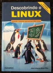 Livro Linux