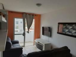 Alugo Apartamento Mobiliado em Lauro de Freitas.