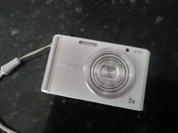 Câmera Samsung ST77 com Estojo 16MB