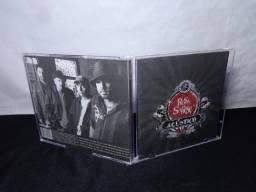 CD acústico Rosa de Saron