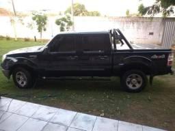 Ranger XLS 2010 diesel 4x4 - 2010