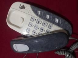 Telefone fixo luxo