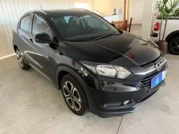 HONDA HR-V 2017/2017 1.8 16V FLEX EX 4P AUTOMÁTICO - 2017