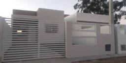 Madri*CA0320*Linda casa nova com 2 dorms,espaço atras para edícula ou piscina