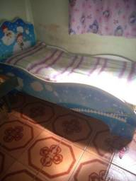 Troco esta cama
