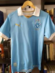 Camisa Paysandu III - Centenário - 2014 - Puma Original e38427f4fef61