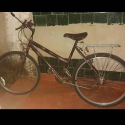 Bicicleta Shimano Sis