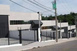 Galpão para alugar, 551 m² por R$ 9.900/mês - Jardim Gonçalves - Sorocaba/SP