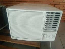 Ar condicionado Elgin 110v
