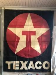 Banner da Texaco