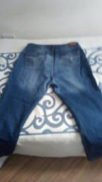 Calça jeans Biotipo plus size n.54