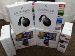 Chromecast 2 Google Hdmi Chrome Cast original