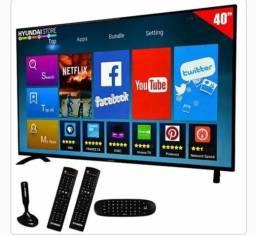 Tv smart 32/40/42/50 polegadas