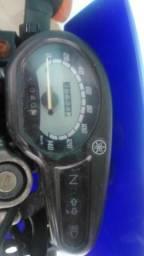 Yamaha Xtz 125k - DOC. OK - Só andar - 2008