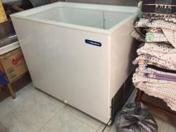 Freezer horizontal 293 litros