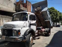 Caminhão 1313 - 1982