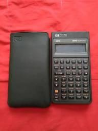 Calculadora Científica HP 42S