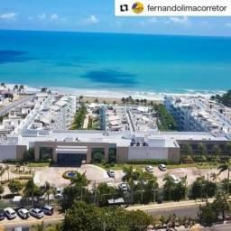 Residencial Resort In Mare Bali / Praia de Cotovelo-RN