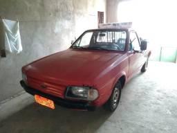 Pampa 91 - 1991