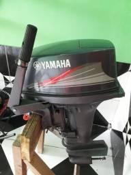 Yamaha De 15 Top leia